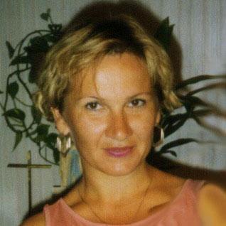 Mag. KARALL Gabriela